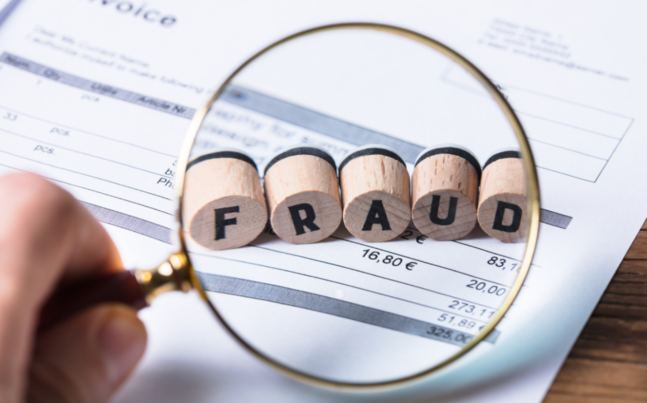 Protecting Yourself From Identity Fraud