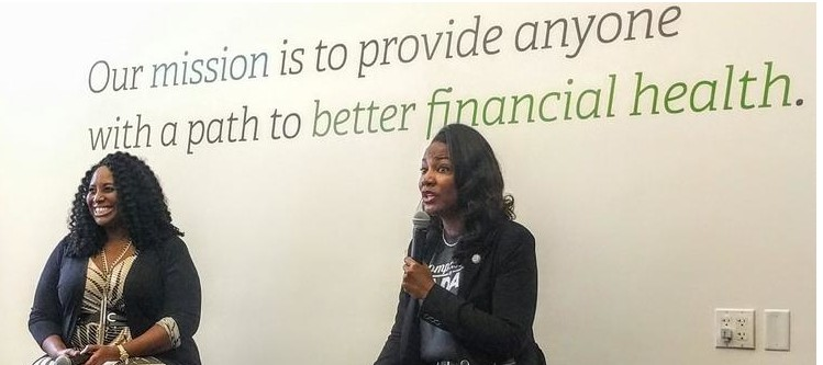 Compassion is Badass: 5 Questions with St. Louis Treasurer Tishaura Jones on financial inclusion and using tech for good