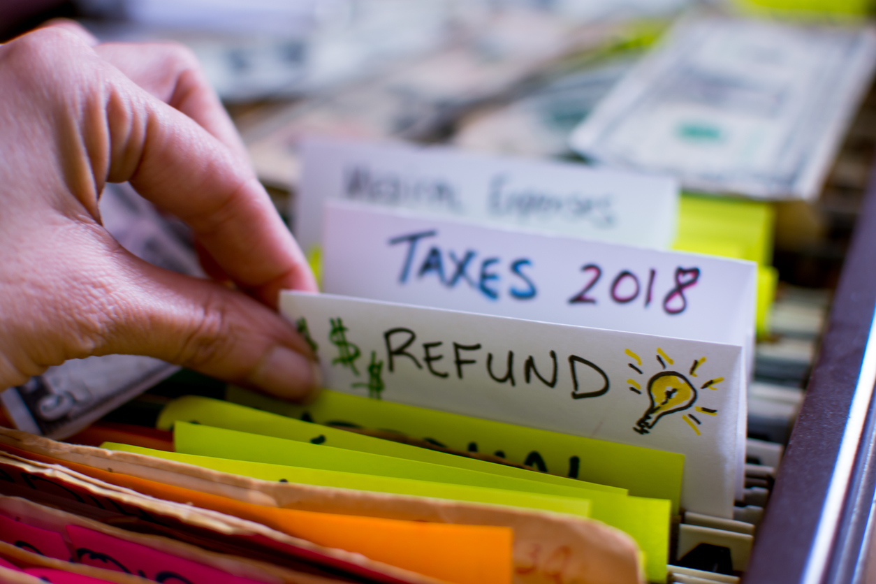 How to Maximize Your Tax Refund [Infographic]
