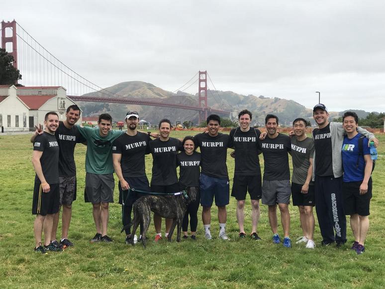 SF Team
